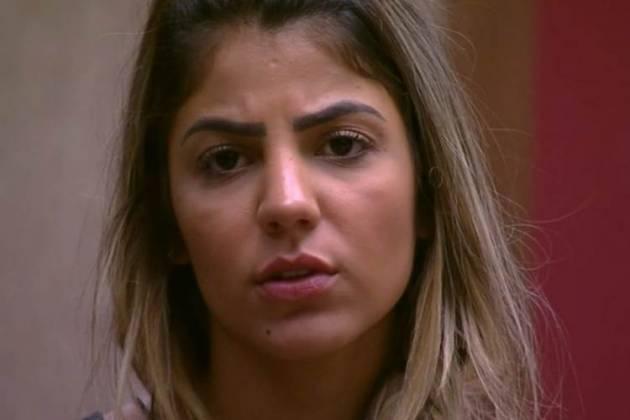 Hariany (Foto: TV Globo)
