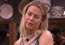 Isabella (Foto: TV Globo)