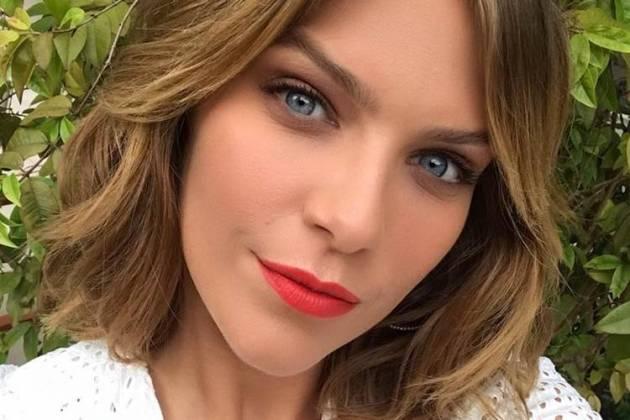 Isabella (Foto: Instagram)