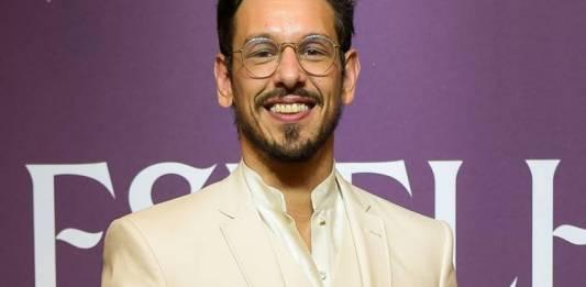 João Vicente de Castro (Globo/Cesar Alves)