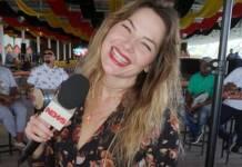 Luiza Zveiter ( Foto: GloboNews)