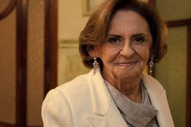 Laura Cardoso (Foto: Divulgação)