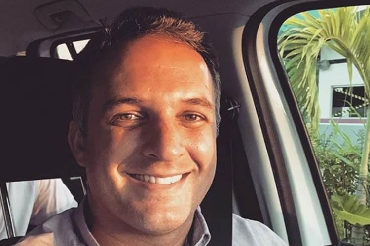 Sobrinho de Silvio Santos decepciona em teste para programa na RecordTV
