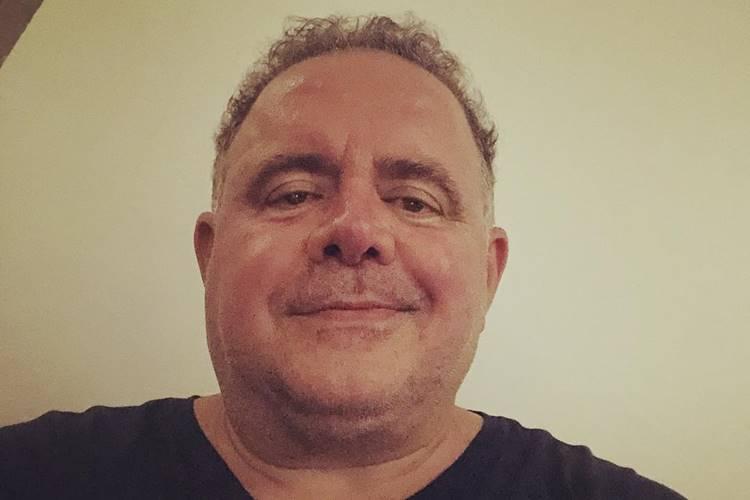 Leo Jaime relembra click antigo ao lado de Ricardo Boechat e emociona a web