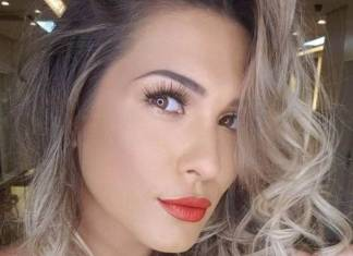 Lívia Andrade (Foto: Instagram)