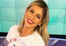 Lívia Andrade (Foto: SBT)