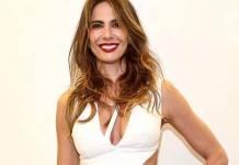 Luciana Gimenez (Foto: Instagram)
