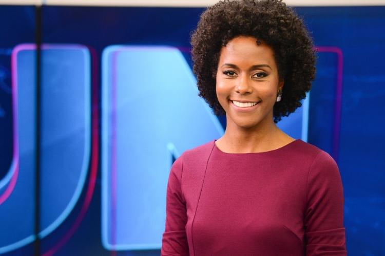 Maju Coutinho/Divulgação TV Globo