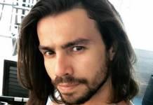 Mariano (Foto: Instagram)