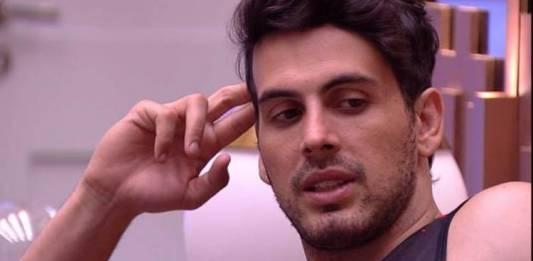 Maycon (Foto: TV Globo)