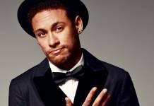 Neymar/Reprodução Instagram