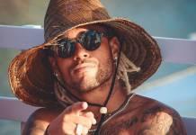 Neymar Jr/Reprodução
