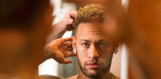 Neymar Jr/Reprodução Instagram