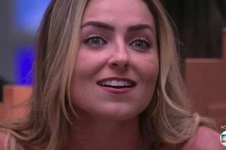 Paula (Foto: TV Globo)