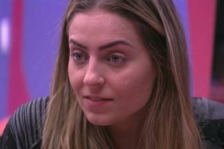 Paula - Reprodução/GloboPlay