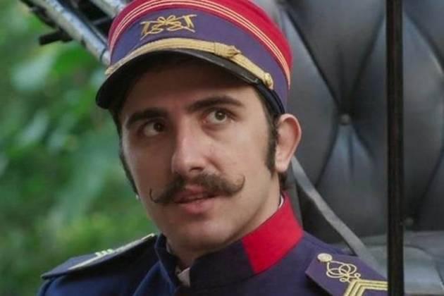 Ator Pedro Henrique Müller (Foto: TV Globo)