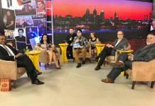 Programa Em Revista/RBTV
