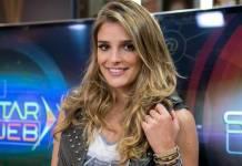 Rafa Brites (Foto: TV Globo)