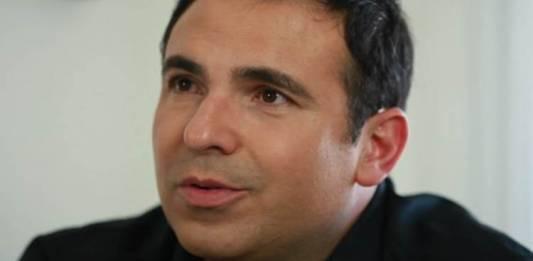 Reinaldo Gottino (Foto: RecordTV)