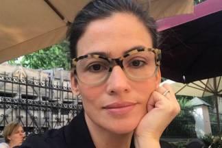 Renata Vasconcellos (Foto: Instagram)