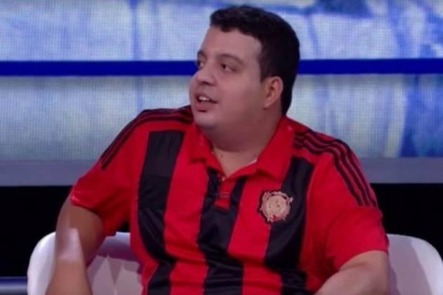 Rodrigo Marqques (Foto: Divulgação Comedy Central)