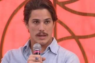 Rômulo Arantes (Foto: TV Globo)