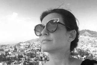 Sabrina Bittencourt - Reprodução/Facebook