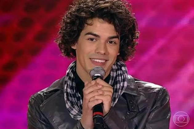 Sam Alves (Foto: TV Globo)