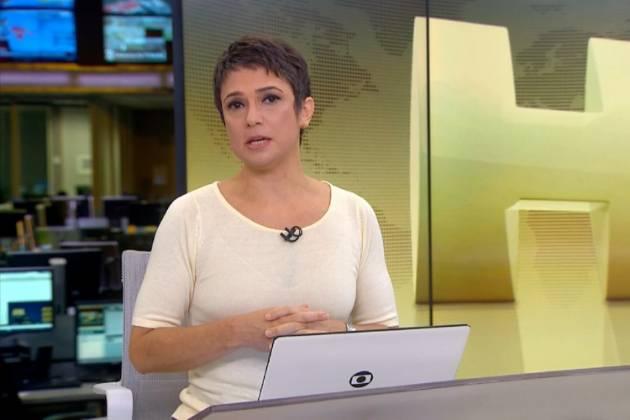 Sandra Annenberg/Reprodução Globoplay