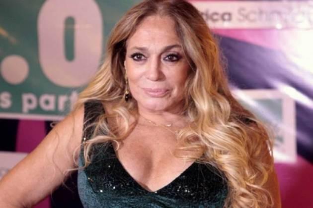 Susana Vieira (Foto: Divulgação)