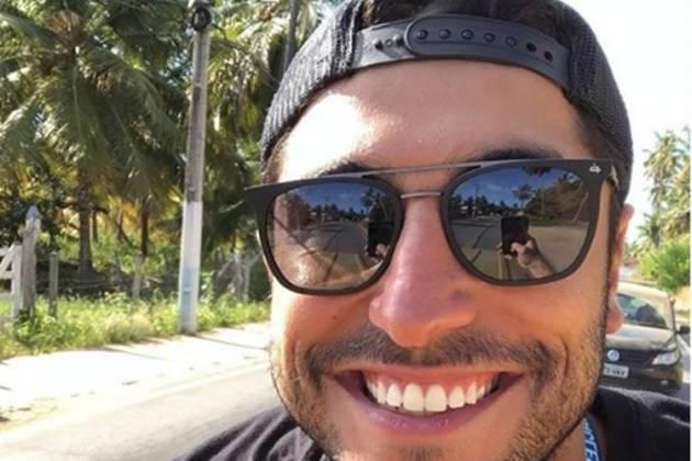 Thiago Magalhães (Foto: Instagram)