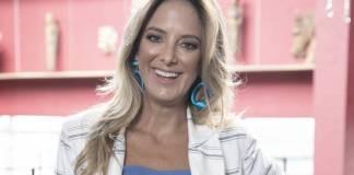 Ticiane Pinheiro (Edu Moraes/Record TV)