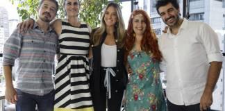 Troca de Esposas (Antonio Chahestian/Record TV)