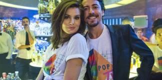 Verão 90 - Jerônimo e Vanessa (Globo/Estevam Avellar)