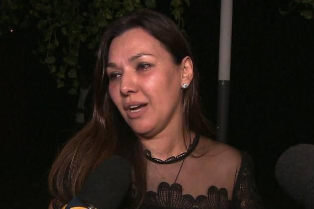 Veruska Boechat - Reprodução/TV Globo