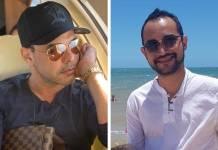 Zezé e Wesley/Reprodução Instagram