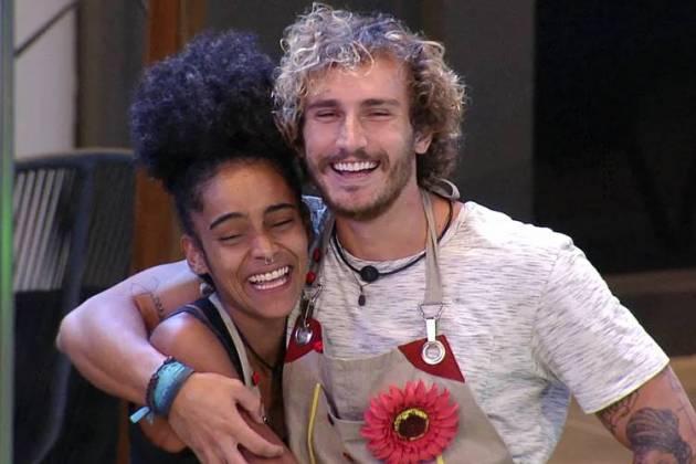 BBB19 - Alan Líder (Reprodução/TV Globo)