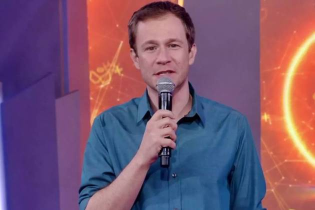 BBB19 - Tiago Leifert (Reprodução/TV Globo)