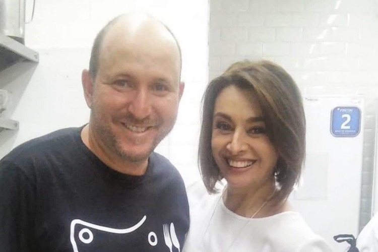 Bruno e Cátia Fonseca/Reprodução Instagram