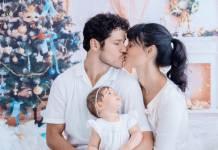 Débora Nascimento e José Loreto/Reprodução Instagram