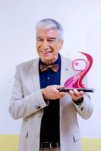 Decio Piccinini (Gabriel Cardoso/SBT)