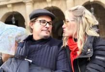Edson Celulari e Esposa/Reprodução Instagram