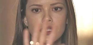 Espelho da Vida - Cris fica presa no passado (Reprodução/TV Globo)