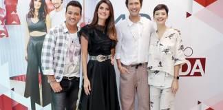 Esquadrão da Moda (Lourival Ribeiro /SBT)