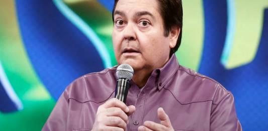 Faustão/Divulgação Globoplay
