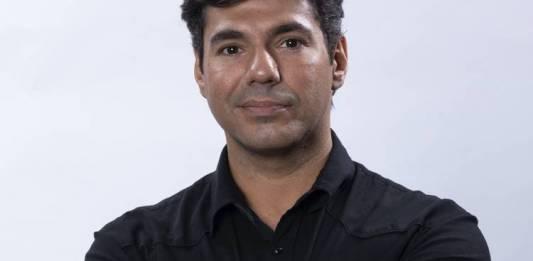 Felipe Bronze (Antonio Chahestian/Record TV)