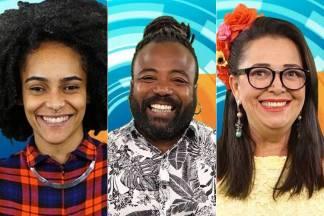 Gabriela, Rodrigo ou Tereza - BBB19