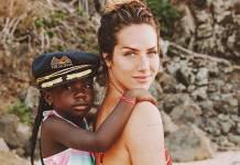 Giovanna Ewbank e Titi/Reprodução Instagram