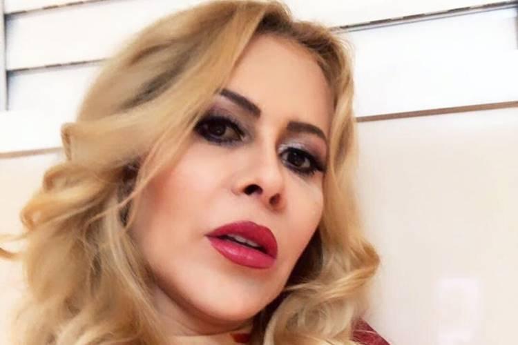 Pai da cantora Joelma aguarda vaga na UTI em estado de saúde crítico