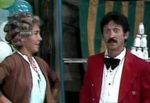 Abraham Stavans, personagem de Chaves/Reprodução Televisa